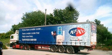 Your local Water Cooler Supplier