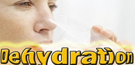 Dehydration and its effects on the body
