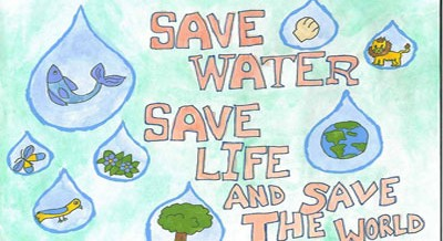 Super Simple, Practical Ways to Save Water