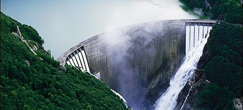 Water Coolers and Dams