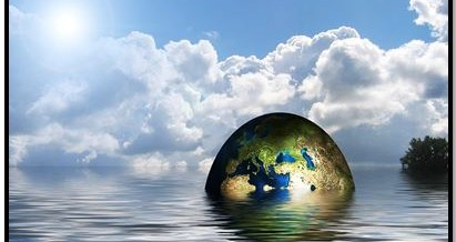 Water, Climate and Weather – what's the diffs?