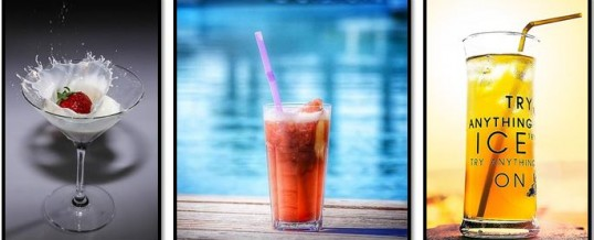 Cocktails and Mocktails – Hydration, Island Style