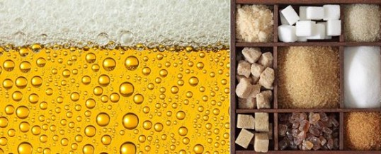 To Beer or not to Beer? The Sugar Shock.