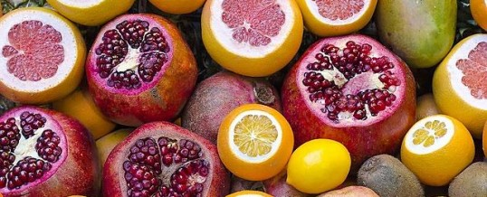 Water and Your Health – The Grapefruit