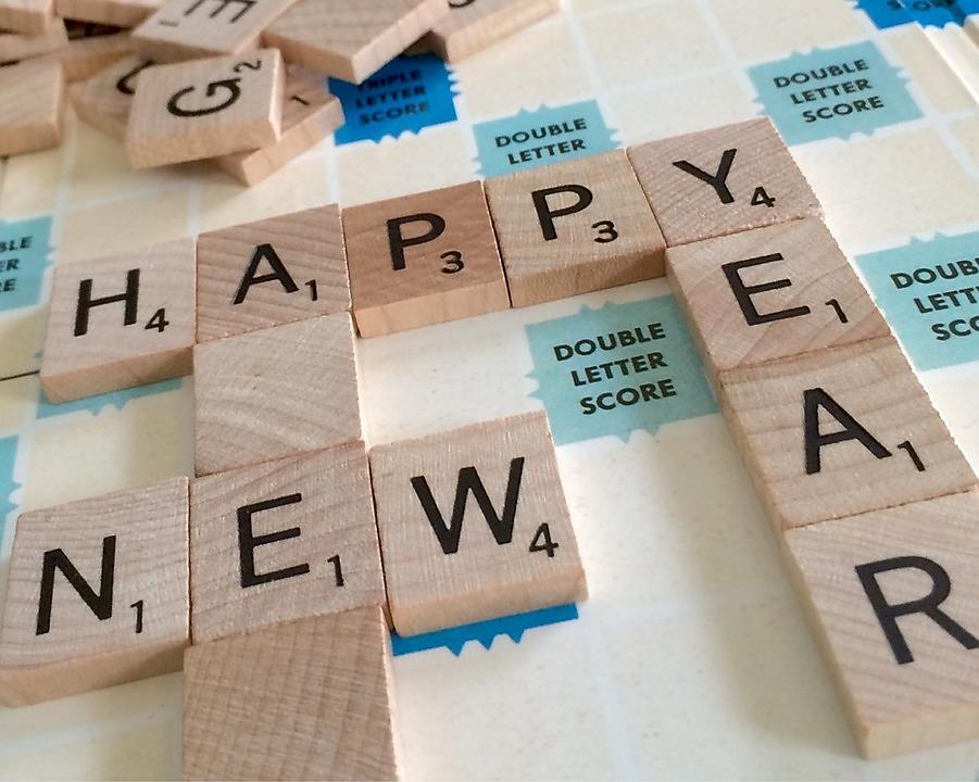 Musings at the Water Cooler – New Year's Resolutions to consider for the big Two Oh One Six