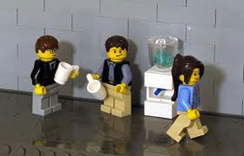 The Funny Side of The Water Cooler | AquAid UK