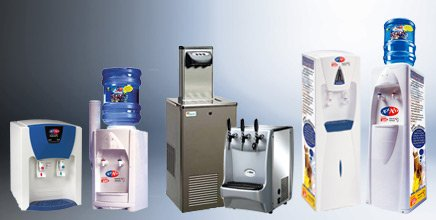 Selecting the best water cooler and supplier
