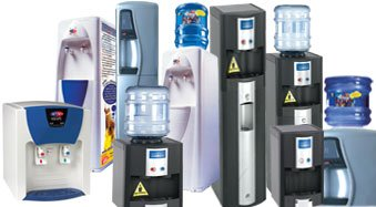 How well do you know your water cooler?