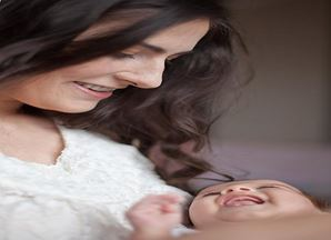 The 'Cuddle Hormone' – Oxytocin