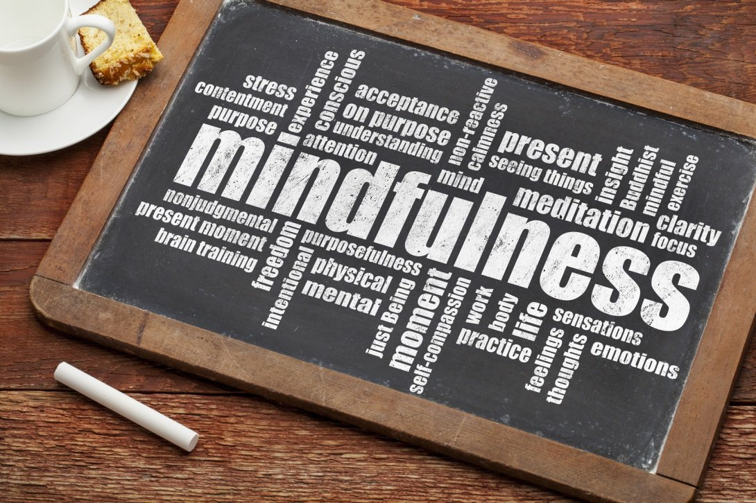 Can Mindfulness Help in Schools?