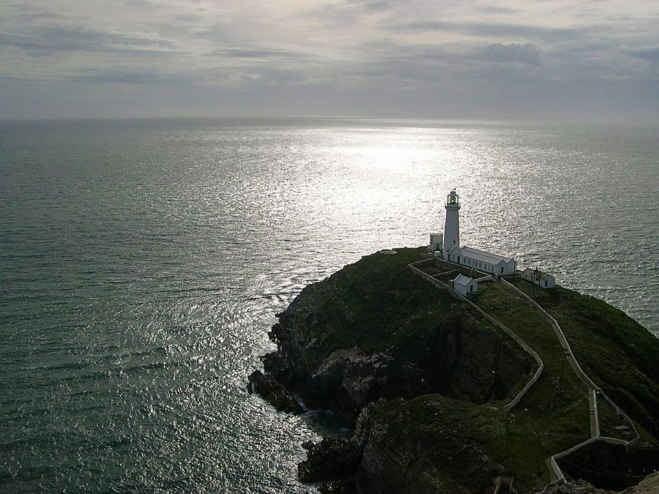 Protectors of those on the Water – Lighthouses
