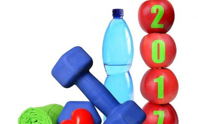 How to Kick Off your New Year (healthily)