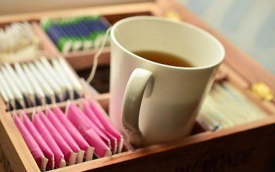 Water Cooler, Water Boiler … Cuppa Tea