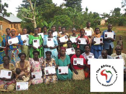 Update 2016 – AquAid and the Africa Trust