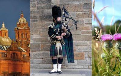 AquAid Scotland welcomes you
