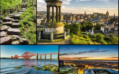 AquAid in Edinburgh and The Lothians