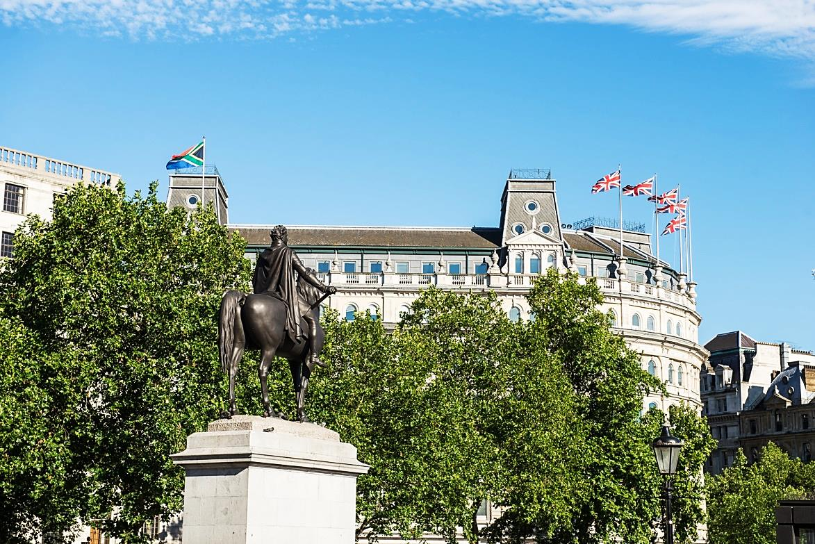 AquAid in the Capital – Central London