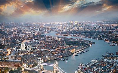 AquAid in the Capital – AquAid London South East (LSE)