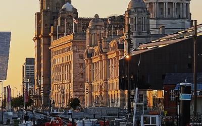 AquAid in Liverpool