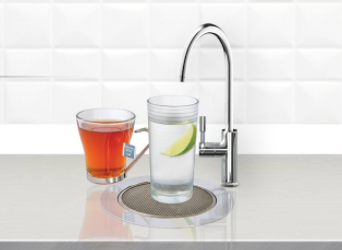 The Benefits of Instant Hot Water Taps