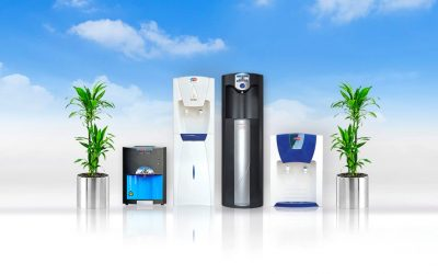 Why a Mains Fed Water Cooler is right for your requirements