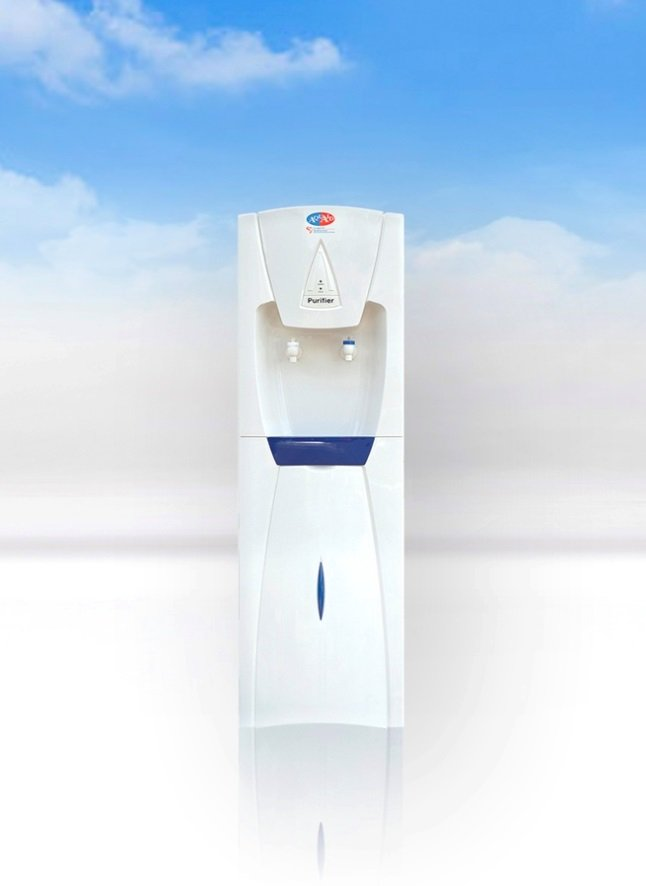 AquAid's Mains Fed Water Cooler Range: The 21st Century