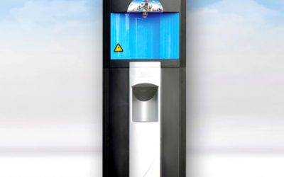 AquAid's Mains Fed Water Cooler Range: The Fusion