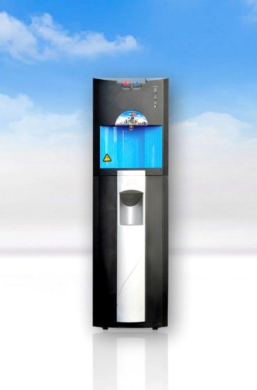 AquAid's Mains Fed Water Cooler Range: The Fusion