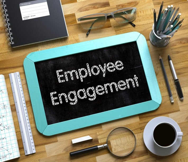 Employee Engagement & Instant Taps