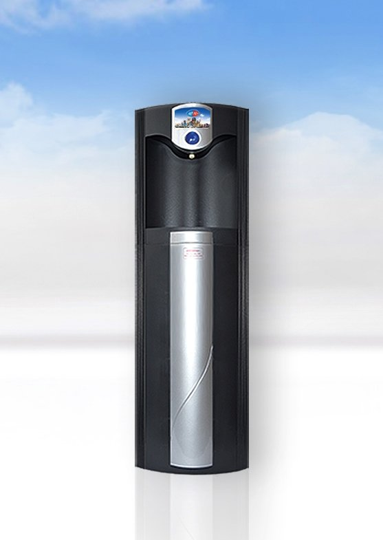 AquAid's Mains Fed Water Cooler Range: The Hydrator