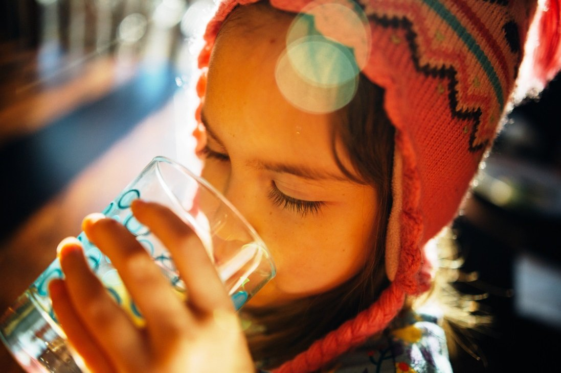 Not so sneaky winter hydration tips