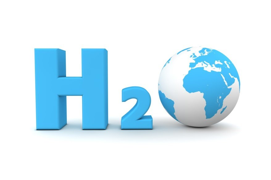 H2O – The Periodic Table & Your Water Cooler