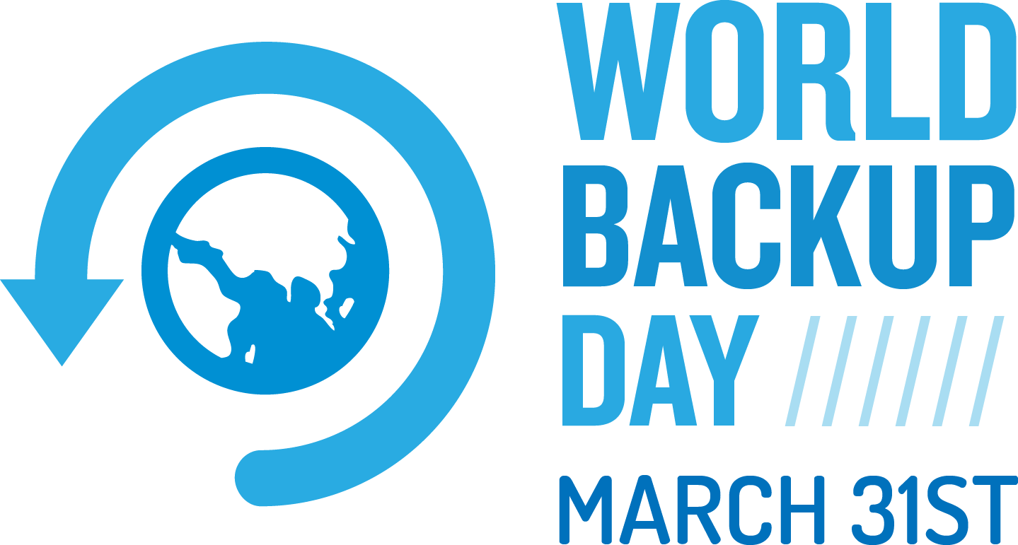 World Backup Day & the Water Cooler