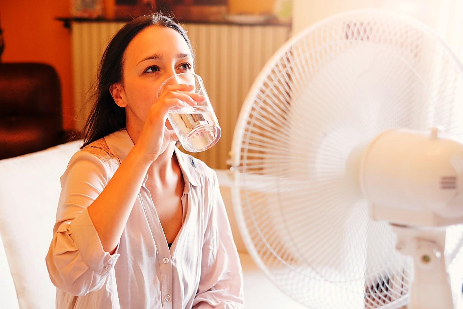 Practical Hydration Tips for when it's Hot