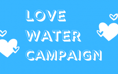 The Love Water Campaign