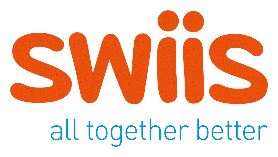Swiis partners with AquAid to build a safe water source for a community