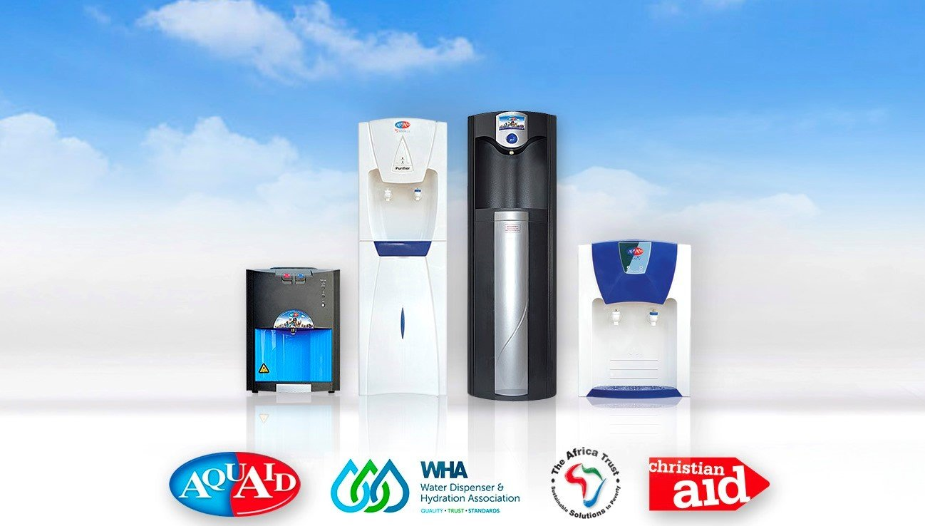 The Advantages of the AquAid Mains-Fed Water Cooler