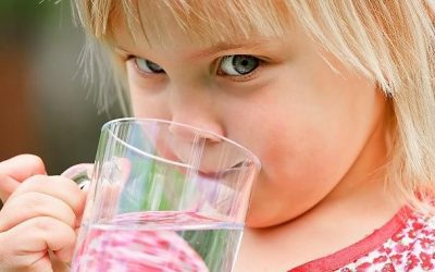 How to Help Children Hydrate More